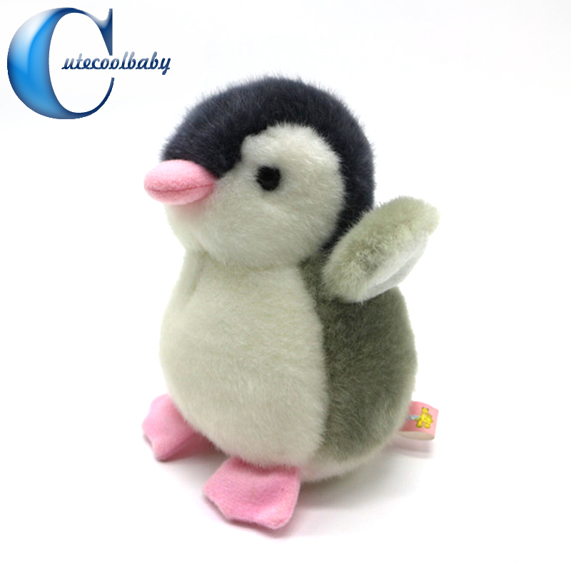 100% Full Inspection Soft Feeling Real Soft Love Birds Stuffed Plush Bird Toys Supplier From China