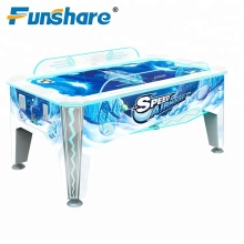 China supplier indoor sport arcade amusement game machine air hockey table game