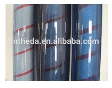 Economic and Reliable pvc super clear film in roll with certificate