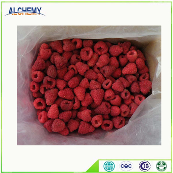 iqf raspberry organic frozen fruit frozen raspberry