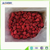 iqf raspberry organic frozen fruit