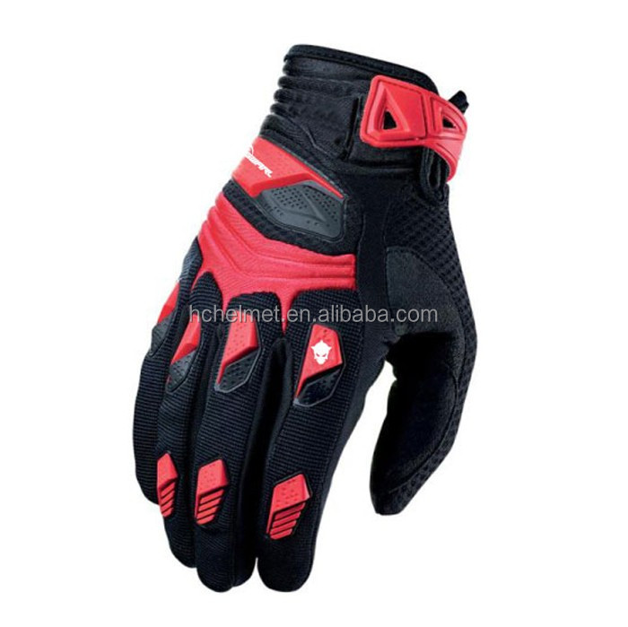 RIGWARL Hot Selling Professional High Quality Motocross Gloves Protective Gear Racing Accessories