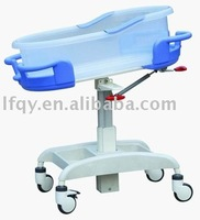 New Medical baby carriage(with casters),Hospital baby cart YEC-2