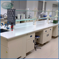 Electronic working bench/lab furniture /lab equipment