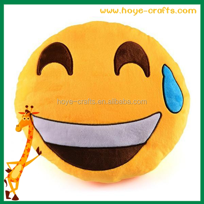 birthday gifts pillow qq Emoticon pillow