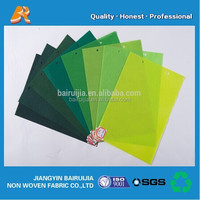 non woven cloth Woven cloth for different industry