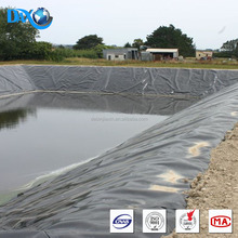 Plastic Geomembrane For Red Mud Disposal