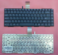 US Laptop keyboard for Sony Vaio PCG-F, PCG-FX, PCG-FXA Series
