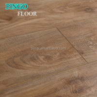 8mm oak wood grain laminate flooring