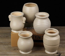 Classic Large Chinese Ceramic Floor Vases