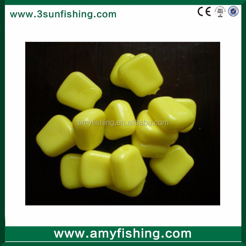 ARTIFICIAL POP-UP SWEETCORN buoyant imitation High quality artificial pop up carp fishing sweet corns