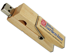 promotional gift clothespin shaped usb flash drive with logo printing