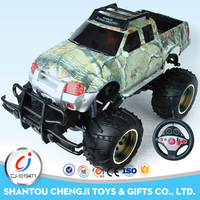 Newest Design Hobby 4WD RTR Electric