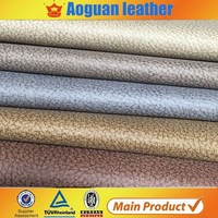 2016 Hotsale New Product Textile Pu