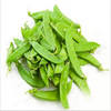 Chinese IQF Snowpeas Healthy And Non-pollution