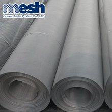 Stainless Steel Wire Mesh for Use in Filtration/Chemical/Rubber and Food Industries