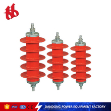 China wholesale Polymer Lightning Arrester metal oxide surge arrestor