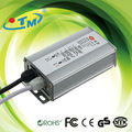 ac dc adapter 220 volts to12 volts Waterproof Constant Voltage 60w 5a led power supply CE,FCC Approved