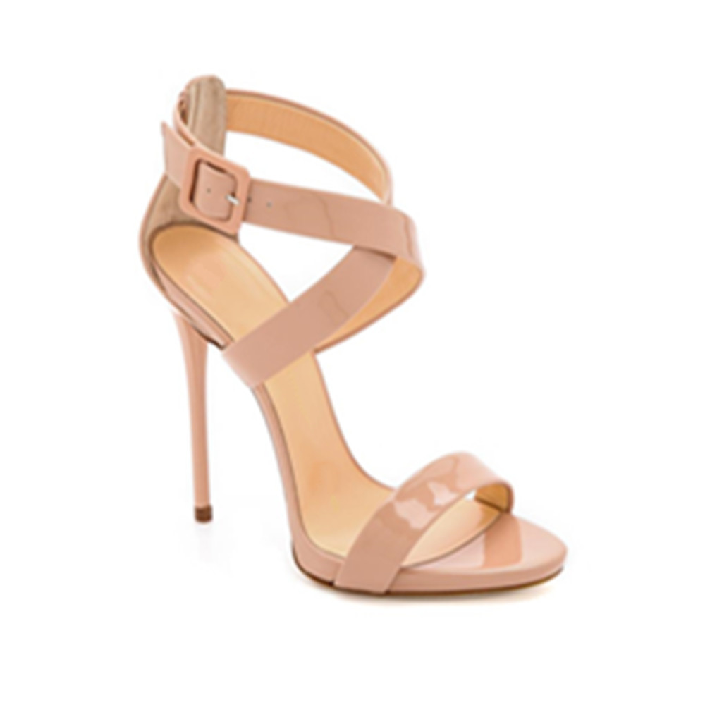 Wholesale Gladiator Sexy Party High Heel Shoes Latest Ladies Sandals Designs Sandals Shoes Women 2017