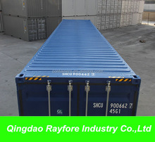 Manufacture new ISO Standard 40HC shipping container