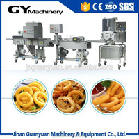 New product meat patty nugget forming machine/Hamburger Making Line