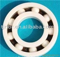 new ceramic ball bearing 6210