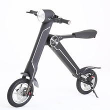 EN15194 Road Legal Foldable 350W Electric Scooter