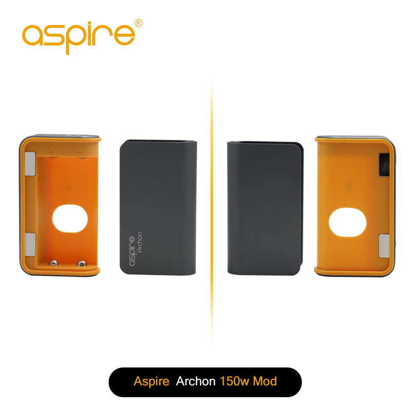 Hot Selling Archon Kit 150w Archon Mod 200~600F Original Aspire Archon Kit from Skey