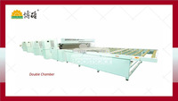 BOOSTSOLAR Automatic Solar Panel Laminator HOT!!! CE ISO Certificate Laminating Machine