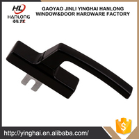 Aluminum Accessories Handles Hardware For Window
