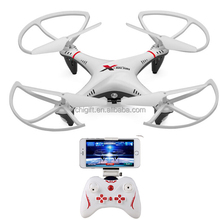 L6039W Smartphone WIFI Controll 3D RC Quadcopter Drones with Camera