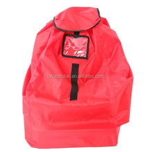 Improved version Travel Gate Check Bag for UMBRELLA Strollers - Made of DURABLE DOUBLE STRENGTH Polyester