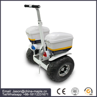 Ecorider E6 2000W self balancing electric scooter,off road electric chariot for sale