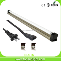 24W T5 Energy Saving Fluorescent Tube