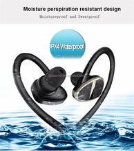Bluetooth Headphone H902 4.0 Wireless Noise Cancelling wearable sport Earphone