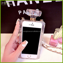 cases for iphone 5,perfume bottle diamond phone cases for iphone 5s wholesale