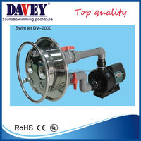 high quality factory sell swimmin gpool water jet swimming pool jet pumps