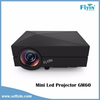 Top 10 1080P Home Theater USB Hdmi 80 Ansi Lumens full hd 3d led projector