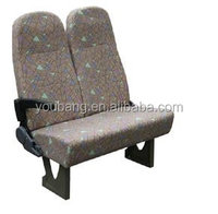 2016 Hot Selling Toyota Coaster Recline Passenger Seats with soft coushion