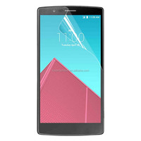 Anti-reflection screen protector for LG G4