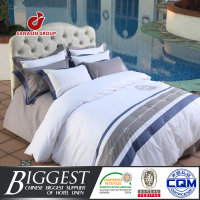 fabric 100% cotton bed sheet