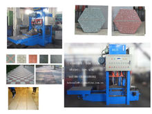 KB-125E/400 machines for machines for manufacturing ceramic tiles