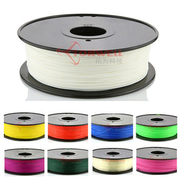 Flexible/PTE Filament 1.75mm 3mm