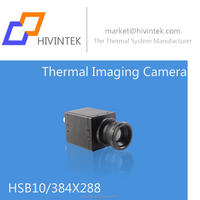 HSB10 security Infrared thermal imaging camera