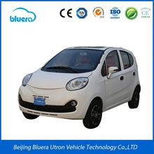 Hot Sale Solar Electric Car High Quality Automobile