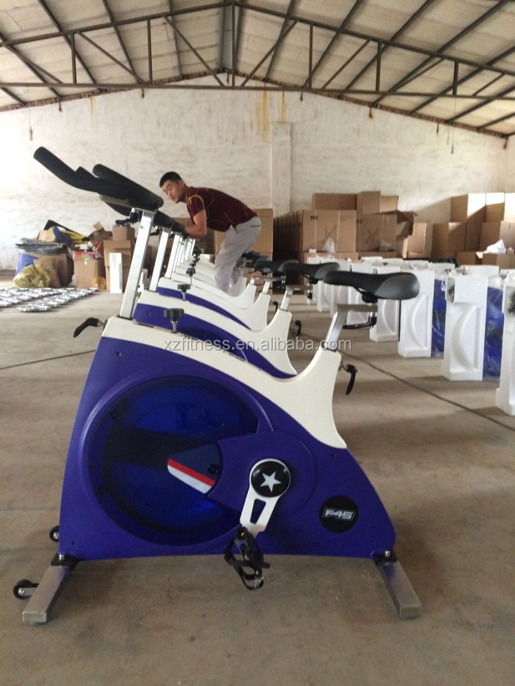Factory direct Indoor gym machines cycling spin bike