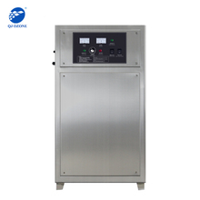 Swimming pool cleaning water machine ozone system