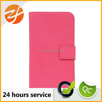 PC shell cover case,wallet leather case for samsung galaxy s4 active,magnent closure leather case