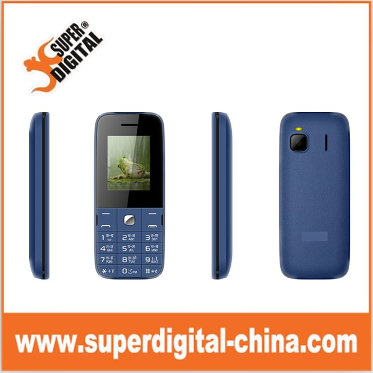 1.8inch cordless cell phone from China