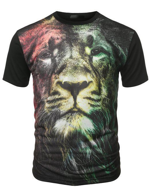unisex l over sublimation printing blank wholesale cheap t-shirt